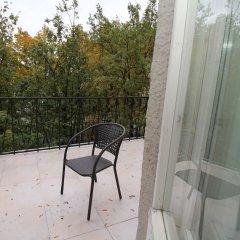 Гостиница У Фонтана балкон