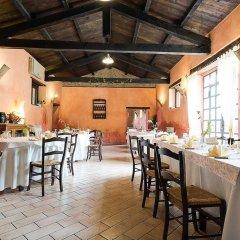 Отель Azienda Agrituristica Le Puzelle Санта Северина помещение для мероприятий