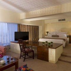 Отель Fiesta Americana - Guadalajara комната для гостей фото 4
