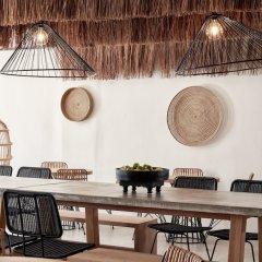 Отель Naxian Utopia Luxury Villas & Suites питание фото 3