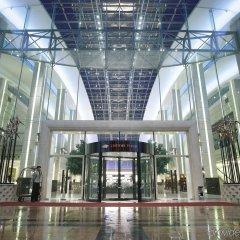 Отель Hilton Guangzhou Science City интерьер отеля фото 3