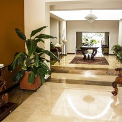 Отель Boutique Villa Casuarianas Колумбия, Кали - отзывы, цены и фото номеров - забронировать отель Boutique Villa Casuarianas онлайн интерьер отеля фото 2
