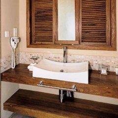 Cotton Bay Hotel ванная