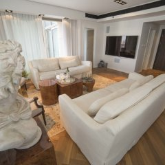 Отель Bird view Home Рамат-Ган комната для гостей фото 4