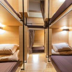 Отель Phranakhon Hostel Таиланд, Бангкок - отзывы, цены и фото номеров - забронировать отель Phranakhon Hostel онлайн комната для гостей фото 2