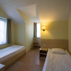 Отель Rija Domus Рига комната для гостей фото 5