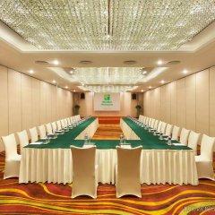 Отель Holiday Inn Vista Shanghai