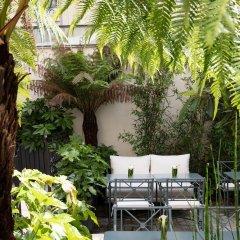 Отель Les Jardins du Faubourg фото 2
