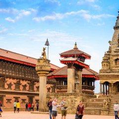 Отель OYO 167 Adventure Home Непал, Катманду - отзывы, цены и фото номеров - забронировать отель OYO 167 Adventure Home онлайн фото 4