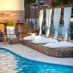 Отель Ambienthotels Villa Adriatica бассейн