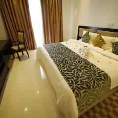 Ruins Chaaya Hotel комната для гостей