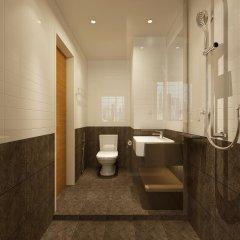 Отель Hilton Garden Inn Kuala Lumpur Jalan Tuanku Abdul Rahman South ванная