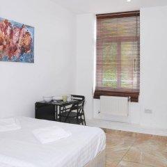 Отель Abercorn House Великобритания, Лондон - отзывы, цены и фото номеров - забронировать отель Abercorn House онлайн комната для гостей фото 5