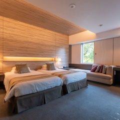 Отель Akasaka Excel Hotel Tokyu Япония, Токио - отзывы, цены и фото номеров - забронировать отель Akasaka Excel Hotel Tokyu онлайн комната для гостей фото 2