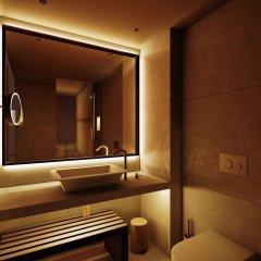 Отель Grand Hotel Açores Atlântico Португалия, Понта-Делгада - 1 отзыв об отеле, цены и фото номеров - забронировать отель Grand Hotel Açores Atlântico онлайн ванная фото 2