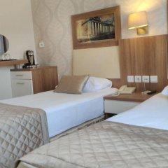 Baylan Basmane Турция, Измир - 1 отзыв об отеле, цены и фото номеров - забронировать отель Baylan Basmane онлайн комната для гостей