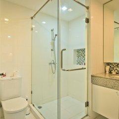 Отель Citismart Residence Таиланд, Паттайя - отзывы, цены и фото номеров - забронировать отель Citismart Residence онлайн ванная фото 2