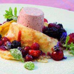 Отель Alpenland Италия, Горнолыжный курорт Ортлер - отзывы, цены и фото номеров - забронировать отель Alpenland онлайн питание