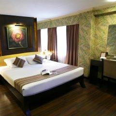 Отель Best Western Hotel La Corona Manila Филиппины, Манила - 2 отзыва об отеле, цены и фото номеров - забронировать отель Best Western Hotel La Corona Manila онлайн комната для гостей фото 4