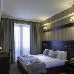 Radisson Blu Iveria Hotel, Tbilisi комната для гостей фото 4