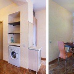 Апартаменты Morskie Apartments Сочи в номере