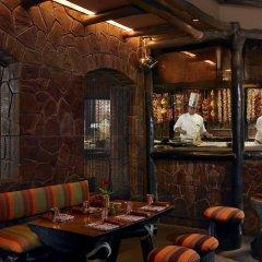 ITC Maurya, a Luxury Collection Hotel, New Delhi гостиничный бар