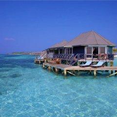 Отель Kuredu Island Resort фото 3