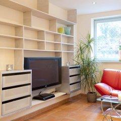 Апартаменты Old Centre Apartments - Waterloo Square интерьер отеля