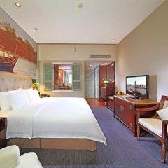 Отель City Hotel Xiamen Китай, Сямынь - отзывы, цены и фото номеров - забронировать отель City Hotel Xiamen онлайн фото 11