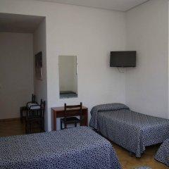 Hotel Terminus Сан-Себастьян удобства в номере