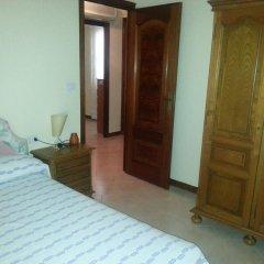 Отель Villa With 4 Bedrooms in Valencia, With Wonderful sea View, Private Po комната для гостей фото 3