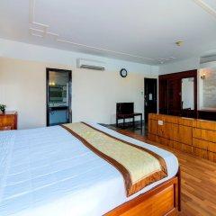 Отель Olympic Hotel Вьетнам, Нячанг - отзывы, цены и фото номеров - забронировать отель Olympic Hotel онлайн фото 15