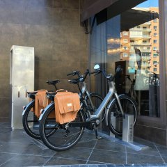 Hotel Claridge Madrid спортивное сооружение