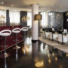 Le M Hotel Париж гостиничный бар