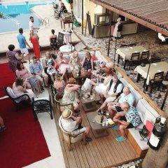 Unlu Hotel Турция, Олудениз - отзывы, цены и фото номеров - забронировать отель Unlu Hotel онлайн фото 7