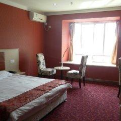 Suzhou Taihu Jinting Hotel комната для гостей фото 3