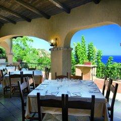 Отель Arbatax Park Resort Borgo Cala Moresca питание фото 2