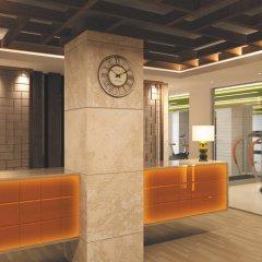 Отель Holiday Inn Kayseri - Duvenonu интерьер отеля