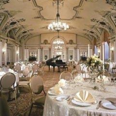 Отель Fairmont Chateau Laurier Канада, Оттава - отзывы, цены и фото номеров - забронировать отель Fairmont Chateau Laurier онлайн помещение для мероприятий