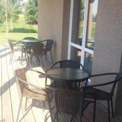 Отель Villa Cheval Литва, Бирштонас - отзывы, цены и фото номеров - забронировать отель Villa Cheval онлайн балкон