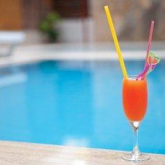 Kleopatra Aydin Hotel Турция, Аланья - 2 отзыва об отеле, цены и фото номеров - забронировать отель Kleopatra Aydin Hotel онлайн бассейн фото 3