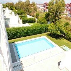 Novron Feronia Villas Турция, Белек - отзывы, цены и фото номеров - забронировать отель Novron Feronia Villas онлайн бассейн