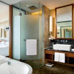 Отель Pullman Oceanview Sanya Bay Resort & Spa ванная фото 2
