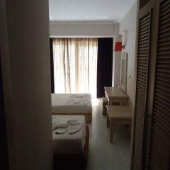 Отель Larissa Mare Beach комната для гостей