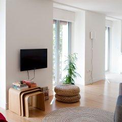 Отель 60 Balconies Urban Stay Испания, Мадрид - 1 отзыв об отеле, цены и фото номеров - забронировать отель 60 Balconies Urban Stay онлайн комната для гостей фото 3