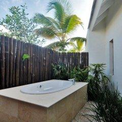 Отель Villa 12 Punta Cayuco ванная