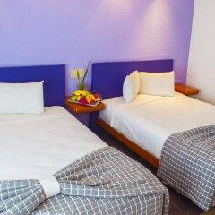 Los Patios Hotel комната для гостей