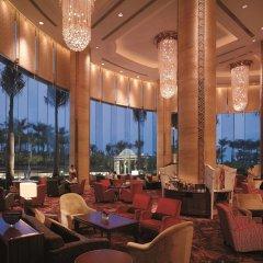 Shangri-La Hotel Guangzhou интерьер отеля фото 3