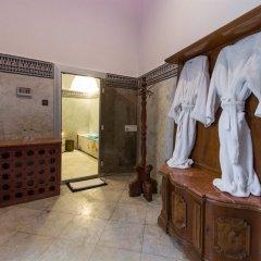 Отель Palais d'Hôtes Suites & Spa Fes Марокко, Фес - отзывы, цены и фото номеров - забронировать отель Palais d'Hôtes Suites & Spa Fes онлайн бассейн фото 3