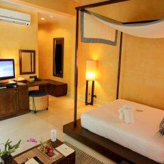 Отель Buri Rasa Village удобства в номере